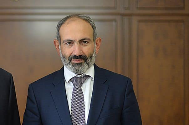 Armenia's Prime Minister Nikol Pashinyan Should Be Persona Non Grata in Los Angeles 1