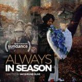 always in season poster