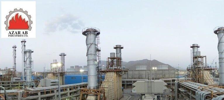 azarab factory