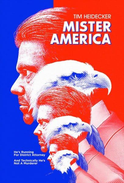 Mister America poster