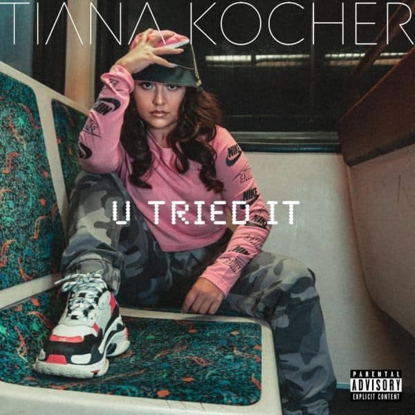 Tiana Kocher Chats Music and More 1