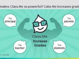 What makes Class Me so powerful - Class Me increases grades