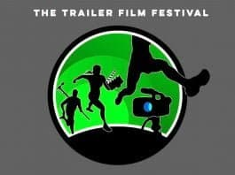the trailer film festival banner