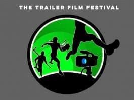 the trailer film festival banner