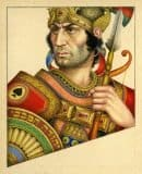 Judah Means Strength and Leadership 1