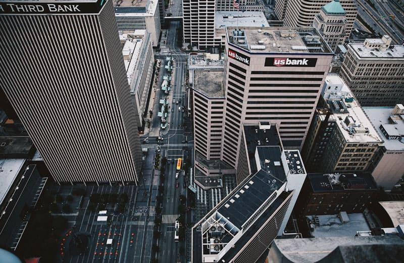 City Finance Photo by Jordan on Unsplash