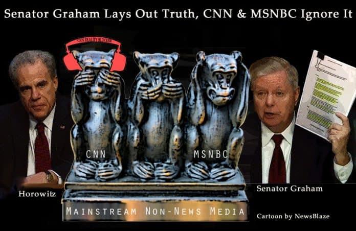 senator graham truth