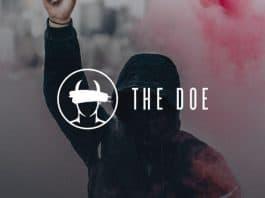 the doe logo