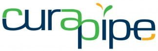 Curapipe Logo - Image credit Curapipe