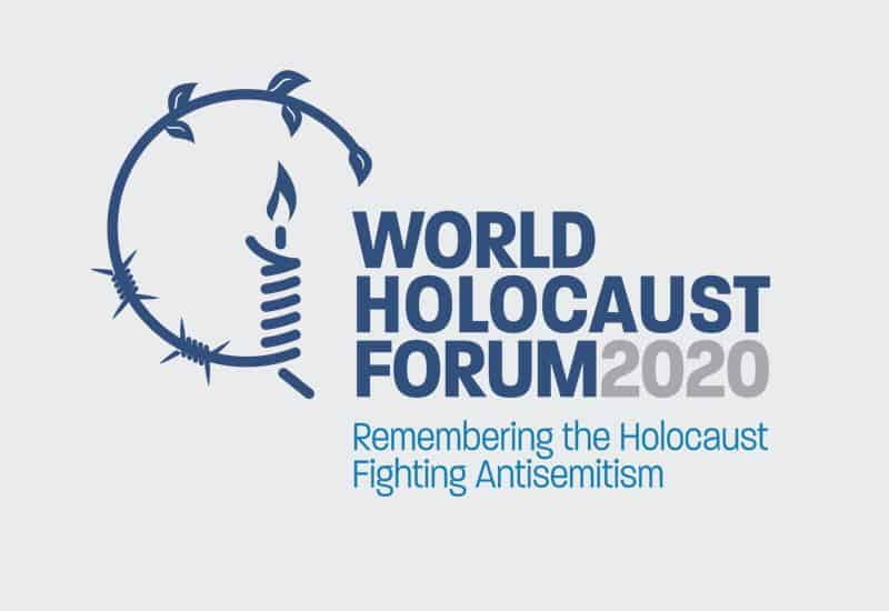 At 5th World Holocaust Forum, Much Said, Doubt Followup 1