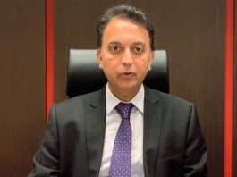 Javaid Rehman, UN Special Rapporteur in Geneva, youtube screenshot by NewsBlaze