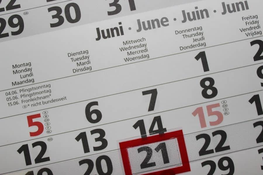 calendar pixabay from MaeM