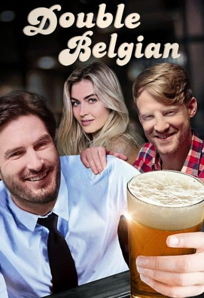 Cheers to 'Double Belgian' Releasing April 14 1