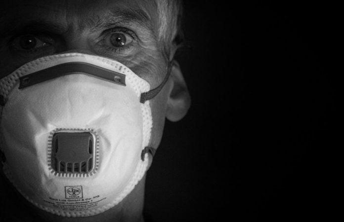 impact of coronavirus - mask image by rottonara from Pixabay