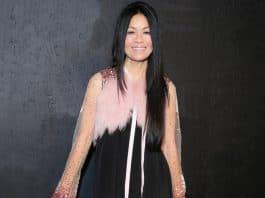 Helen Lee Schifter at 2013 GUGGENHEIM International Gala hosted by DIOR