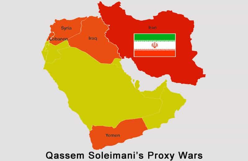 Irã envia óleo de Ahwaz para a Venezuela e visa eliminar Ahwazis com COVID19