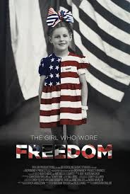 THE GIRL WHO WORE FREEDOM - a Franco-American Romance 1
