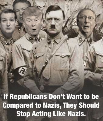 Donald Trump compared to Nazis in new campaign ad from John Kasich