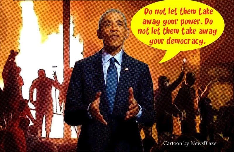obama dnc speech