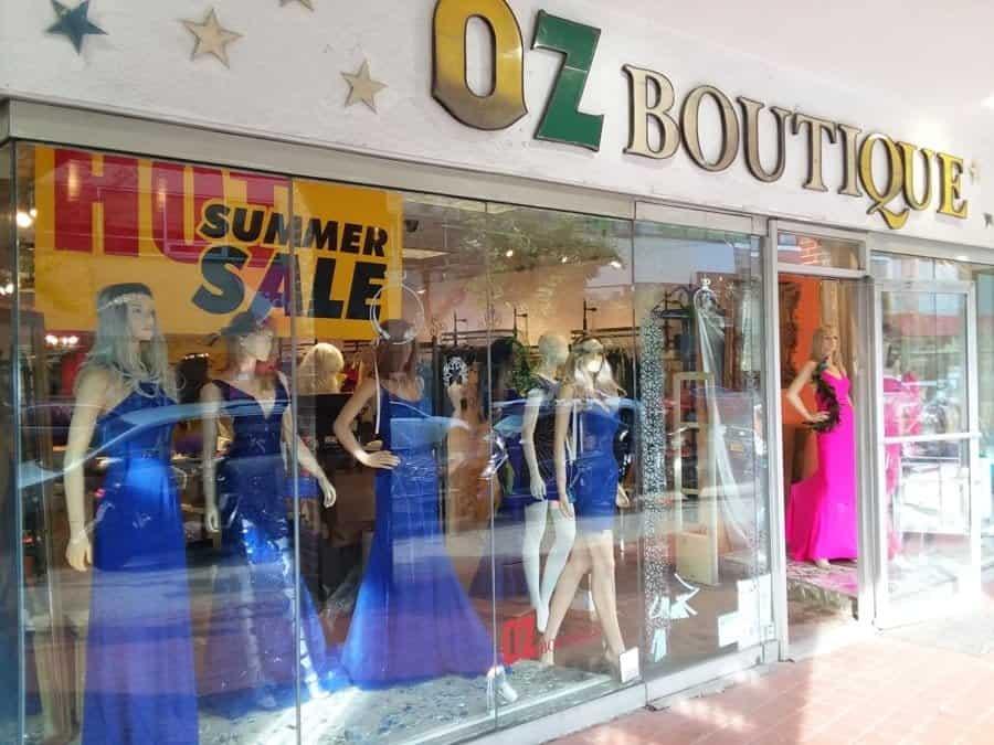 Oz Boutique #1