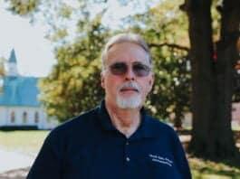 Charles Tabb