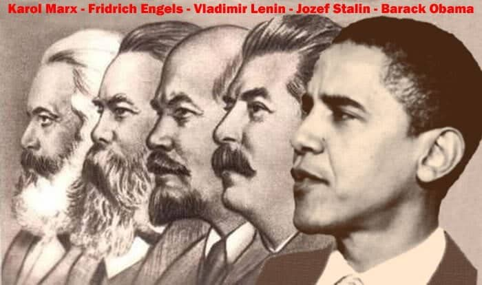 Leninism in Contemporary America 4
