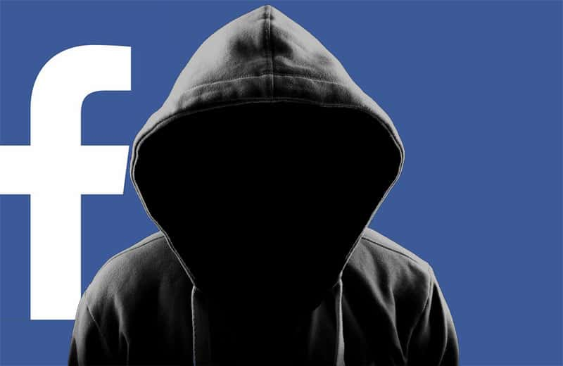 facebook scammers. Image by Gerd Altmann from Pixabay, arranged by NewsBlaze.