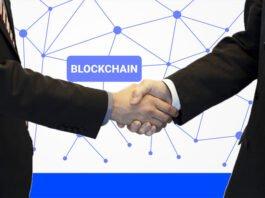 blockchain trust. pixabay images