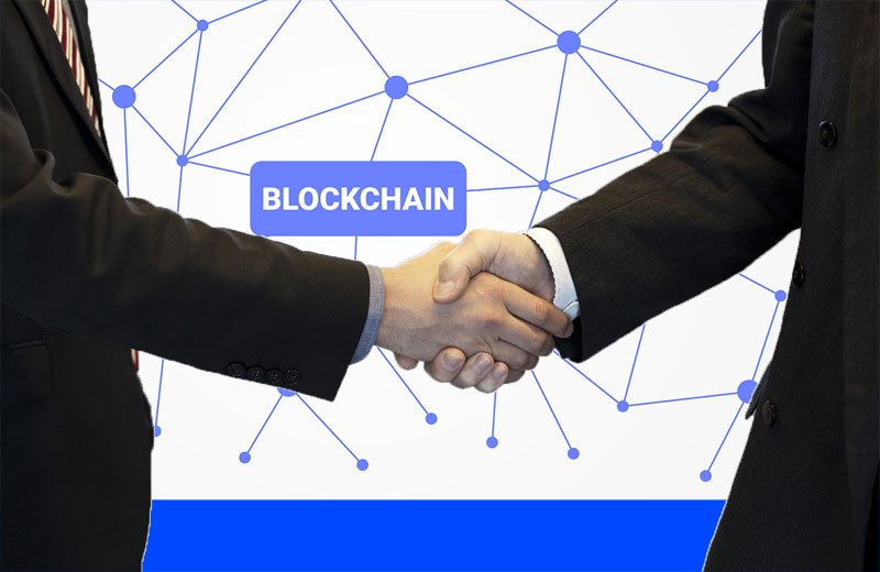 How <bold>Blockchain</bold> <bold>Technology</bold> Will Change Economy With Trust - NewsBlaze News