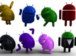 Phone Bots. Image by Sergei Tokmakov, Esq. from Pixabay