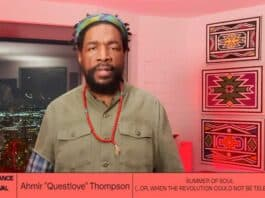 ahmir questlove thompso. image from youtube screenshot.n