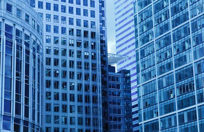 commercial real estate. Image by PublicDomainPictures from Pixabay