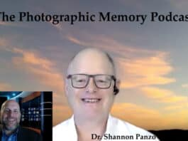 photographic memory podcast
