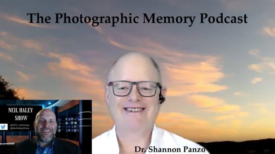 photographic memory podcast