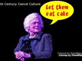 cancel culture 20th century