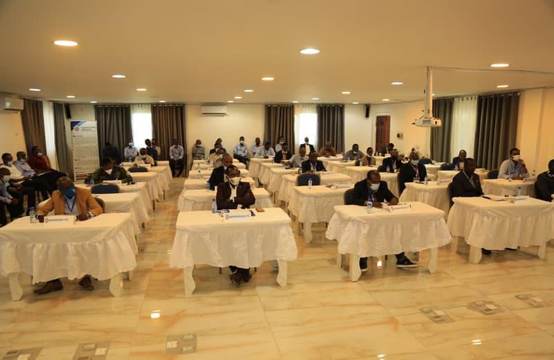 sff annual general assembly delegates. Photo c/o Omar Ibrahim Abdisalam.