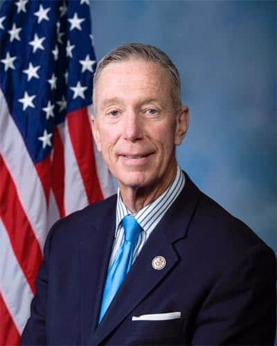 U.S. Rep. Stephen Lynch. Public Domain.