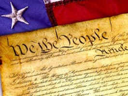We the people constitution. Image by Wynn Pointaux from Pixabay