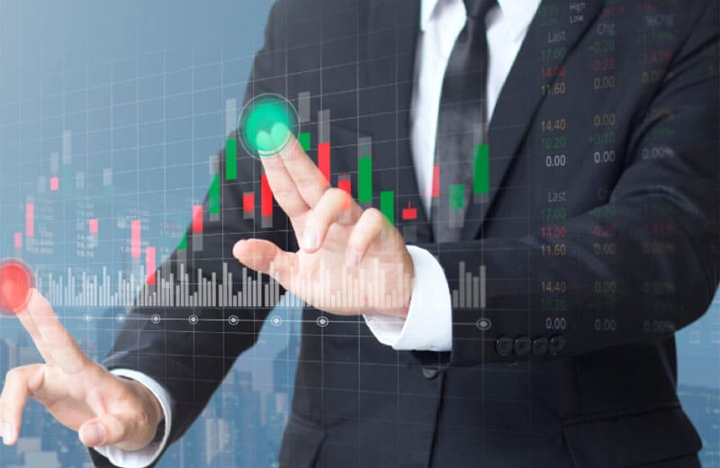 day trading for a living