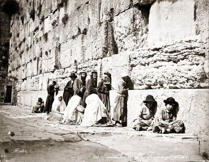 Consequential Facts about Israel, Past and Present 1