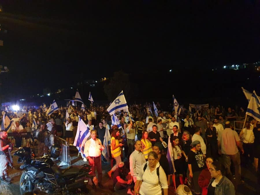 Habithonistim, 21st Century Zionism Alive and Soaring in Israel 1