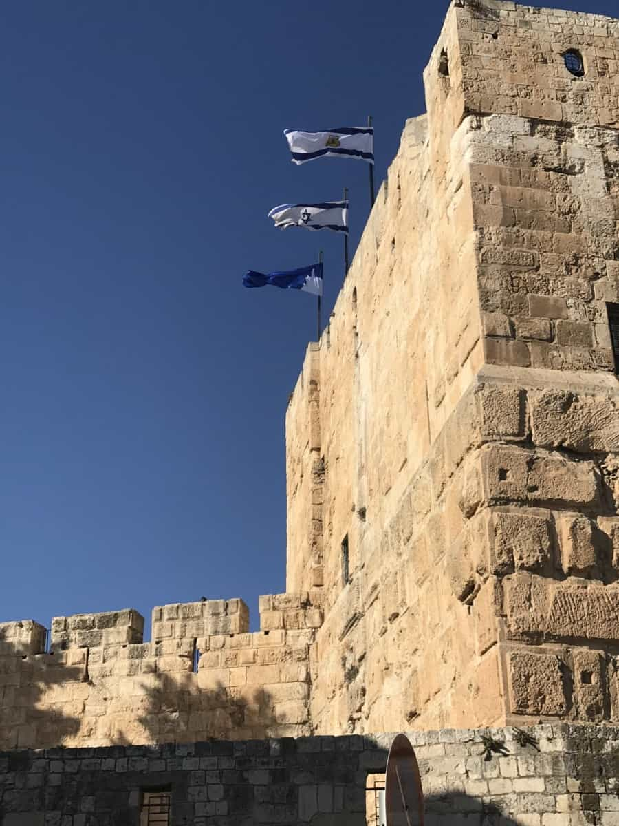 Consequential Facts about Israel, Past and Present 2