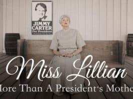 Miss Lillian