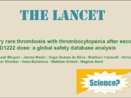 The Lancet study