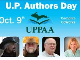 U.P. Authors Day
