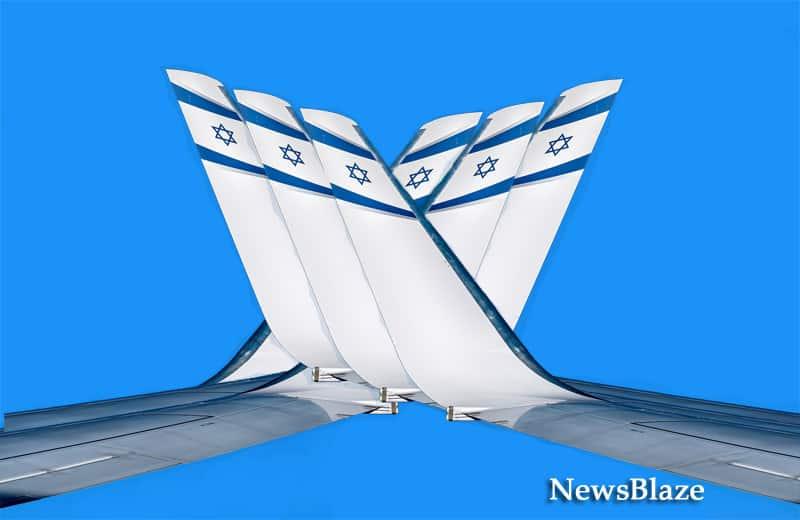الطابور الخامس العربي ينمو في إسرائيل ، العالقات متوقفة