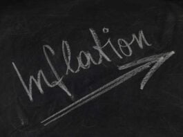 Inflation. Image by Gerd Altmann from Pixabay