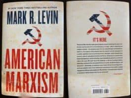 save the american constitutional republic. NewsBlaze image