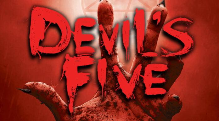Devils Five poster