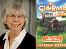 The SideRoad Kids cover image